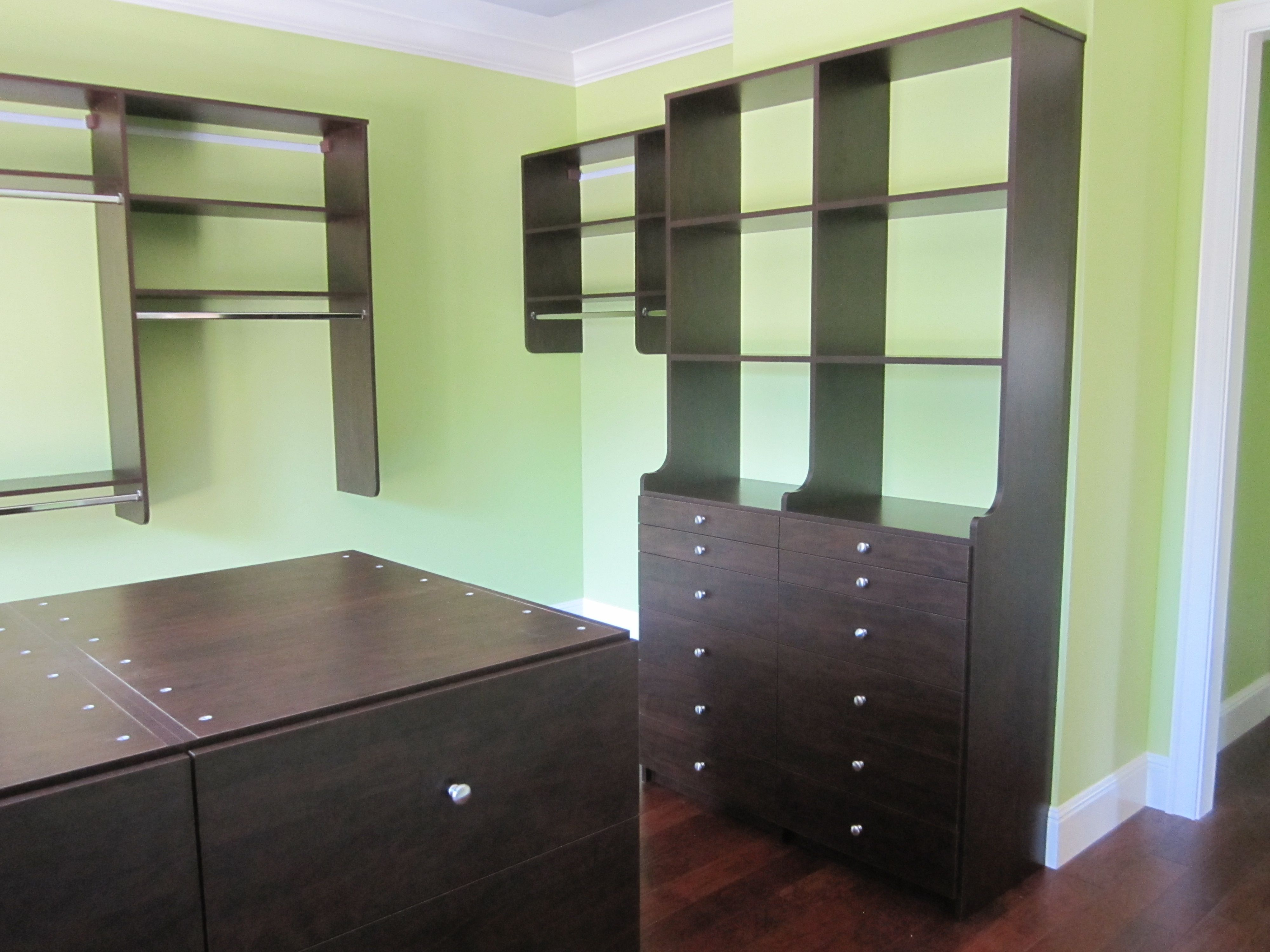 Custom Closet Closets Organization Space Saver Furniture
