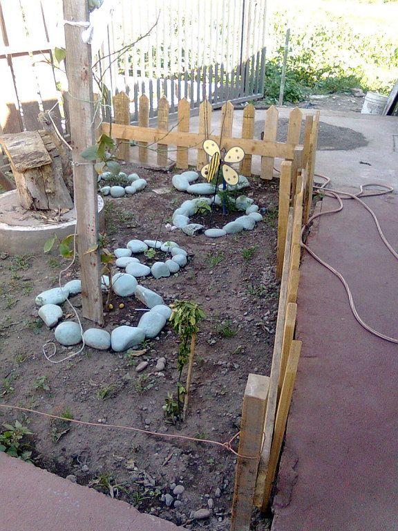 Rejas De Madera Para Jardin Sodimac
