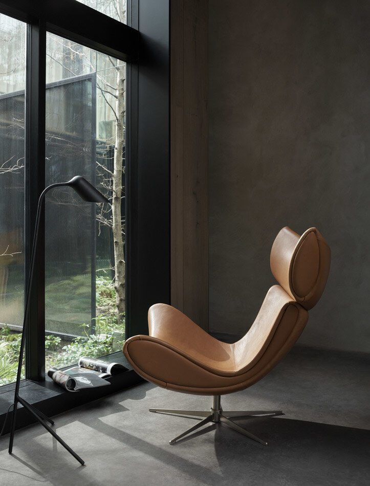 Imola Chair Boconcept Chair Imola
