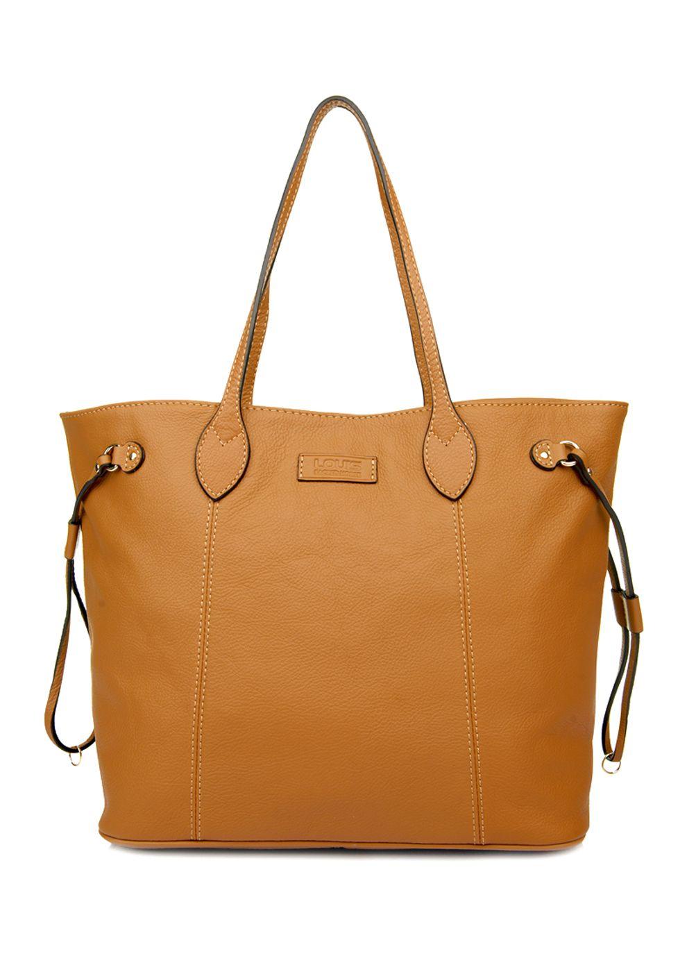 Bag Louis Italian Leather