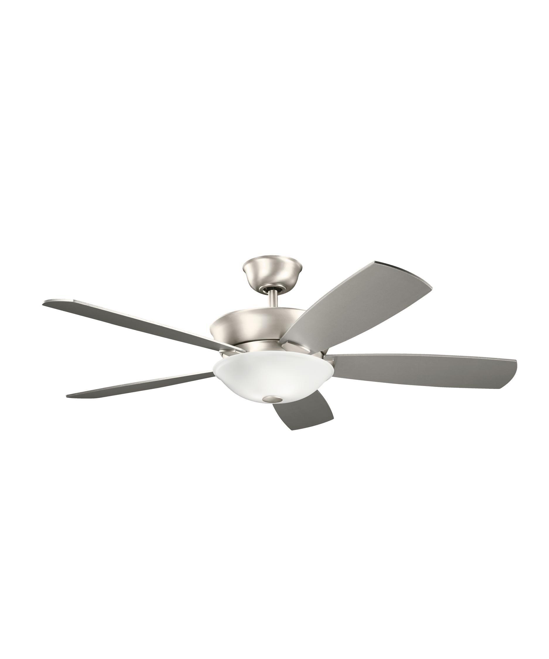 Skye 54 Inch Ceiling Fan with Light Kit by Kichler ...