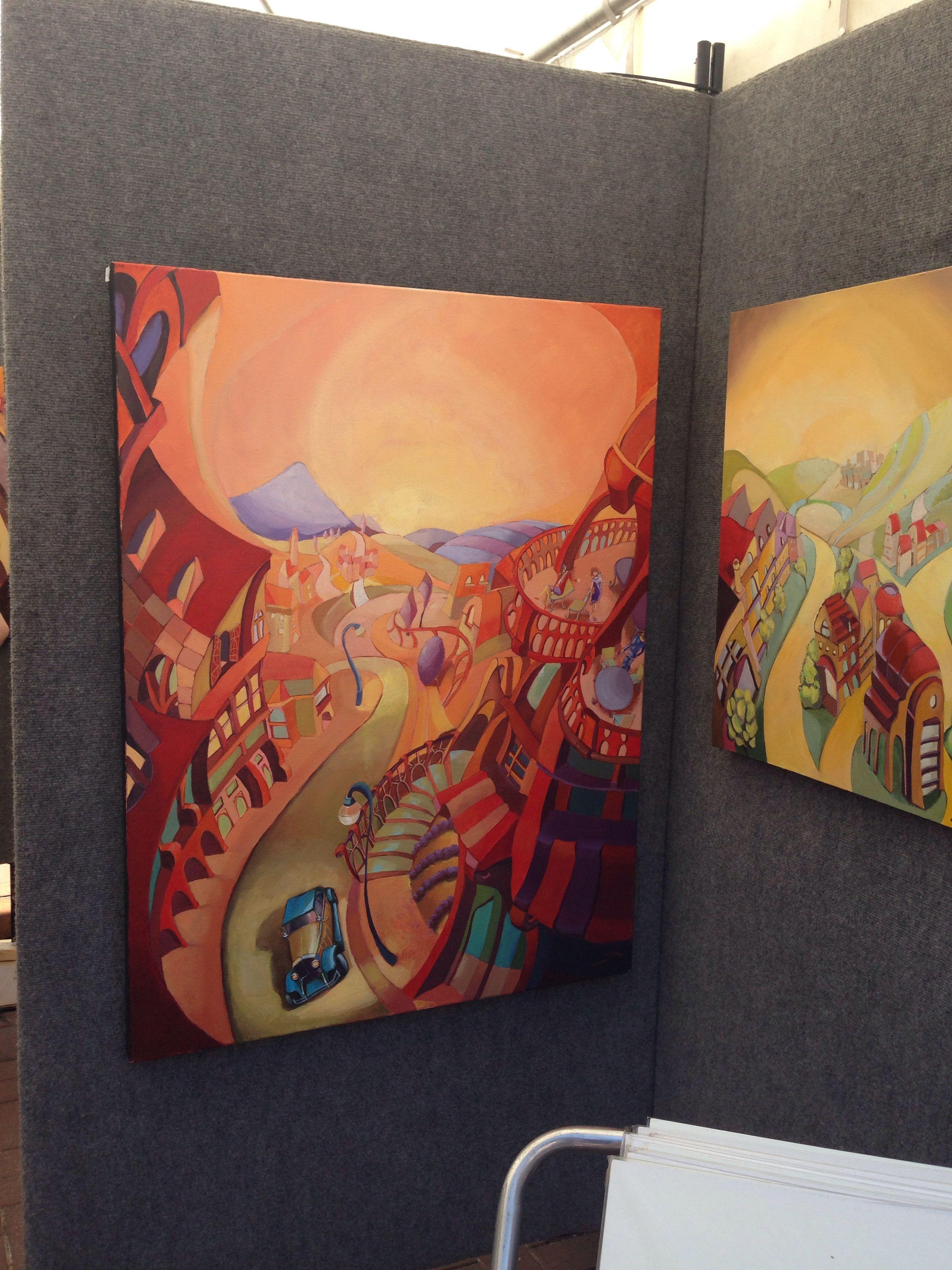 Columbus Arts Festival 2014