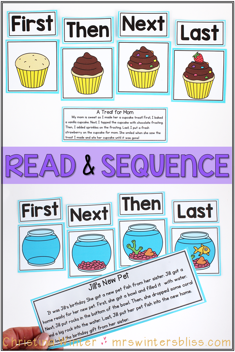 Sequence Of Events Reading Passages Google Classroom Distance Learning Sequencing Activities Kindergarten Sequencing Activities Preschool Sequencing Activities [ 1152 x 768 Pixel ]