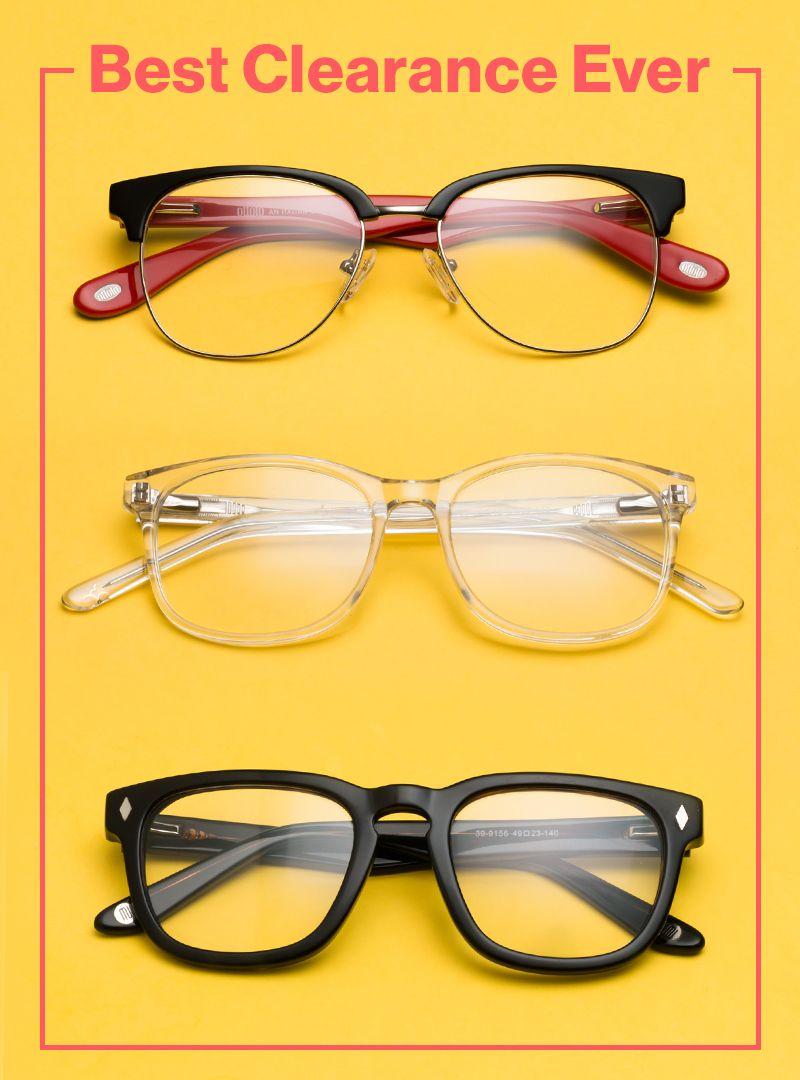 Prescription stylish glasses online