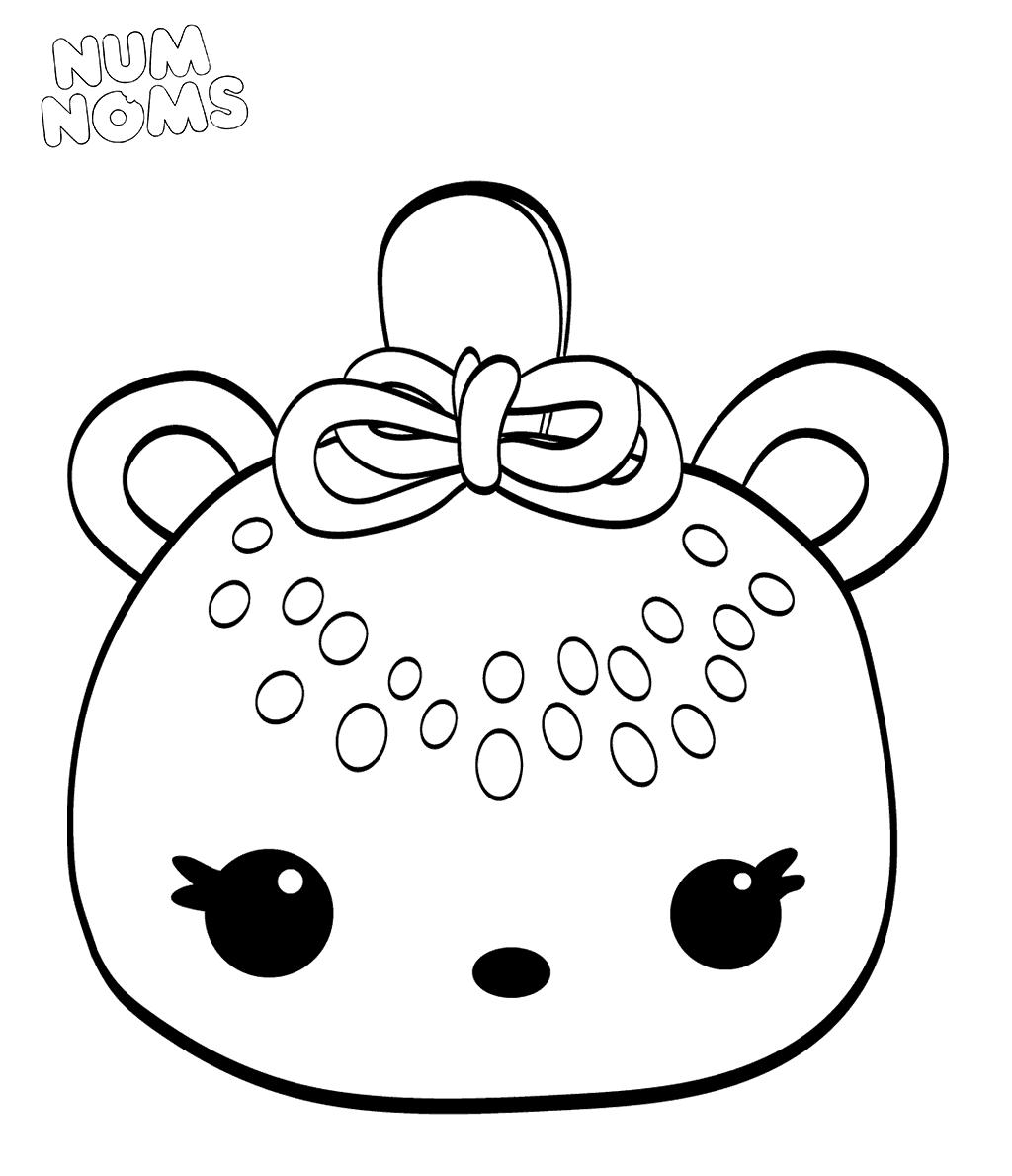 Kiwi Freezie Num Noms Coloring Pages Printable Coloring Pages Cool Coloring Pages Skull Coloring Pages