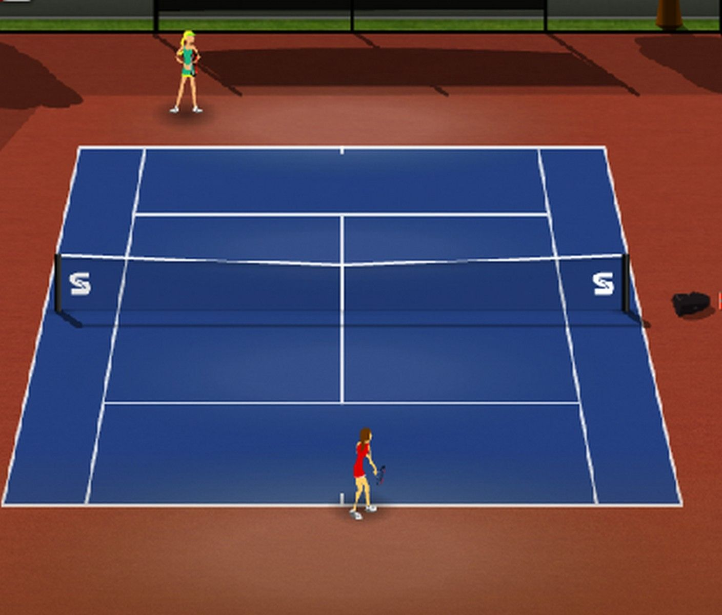 Stick Tennis Games, Fighting games, Games to play
