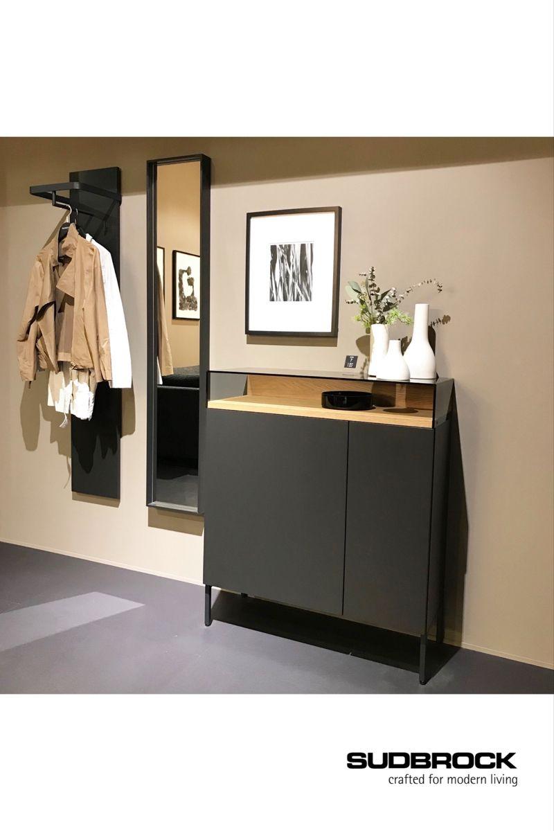 Garderobe KAYA von SUDBROCK