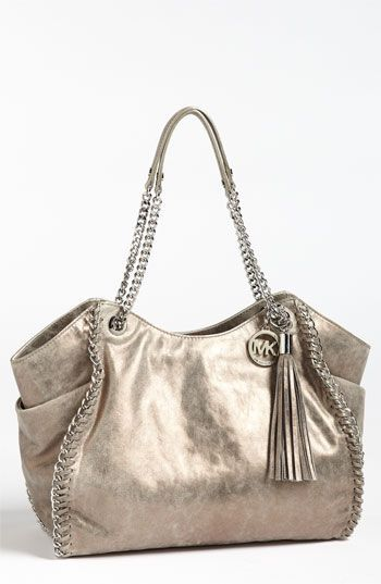 Michael Kors Chelsea Shoulder Tote Available At This Is My Favorite Purse Love It