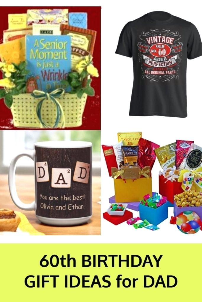 Diy Birthday Gifts For Dad Unusual 65th Gift Christmas