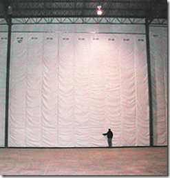 Industrial Insulated Curtains Akon Curtain And Dividers