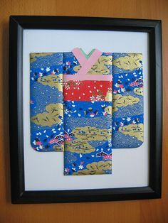 Washi Paper Quilting