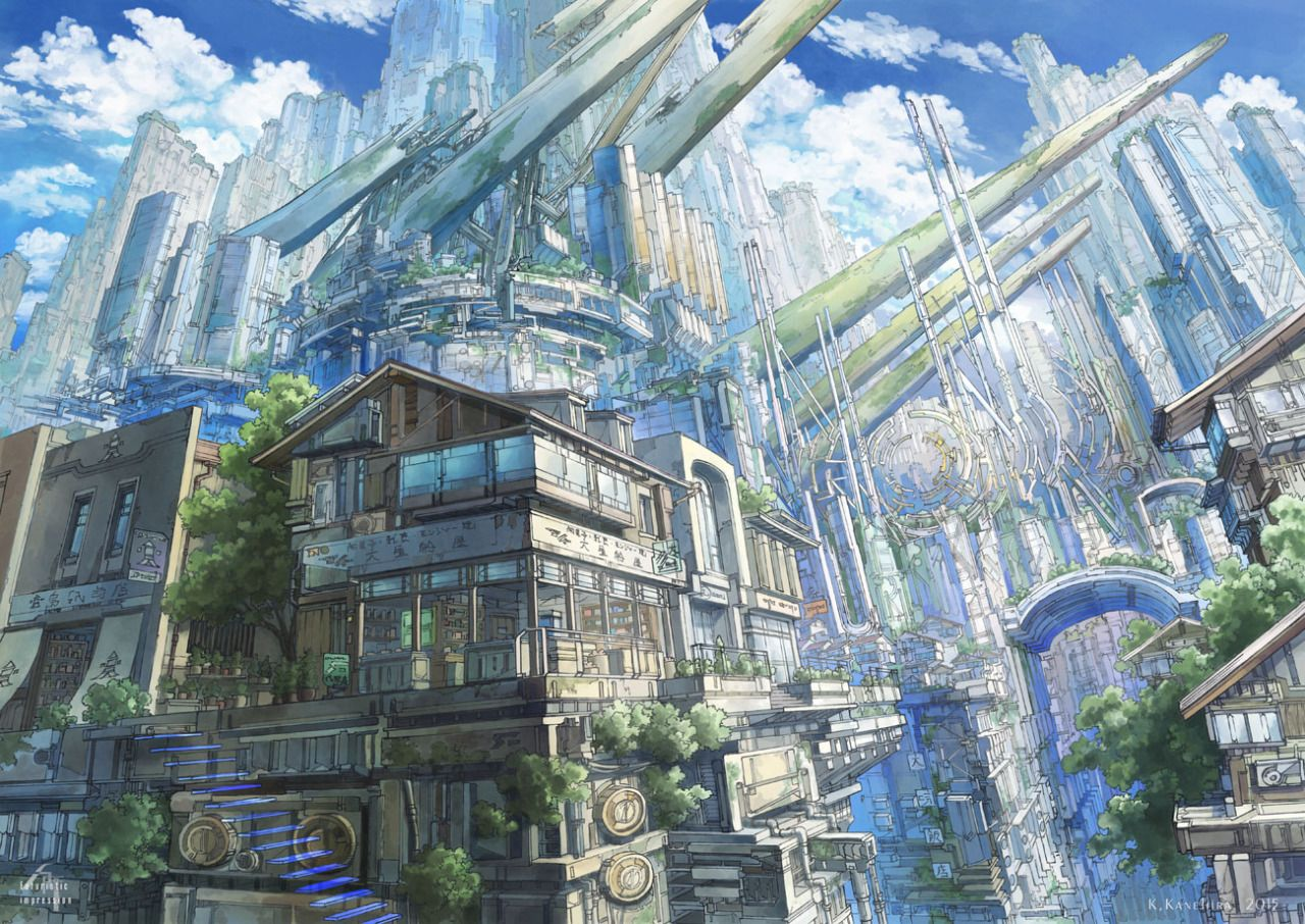 K,Kanehira - http://k-kanehira.tumblr.com - https://twitter.com/K_Kanehira - http://afi.blog.shinobi.jp