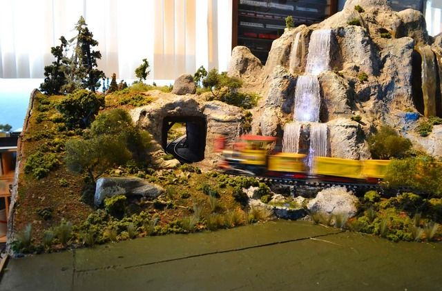 sam towler u2014nature u0026 39 s wonderland model  on30 scale model railroad created by a fan  nwrr blogspot