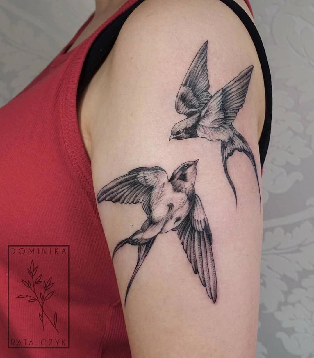 Tattoos For Men Back Tattoosformen Bird Tattoos Arm Birds Tattoo Tattoos For Guys
