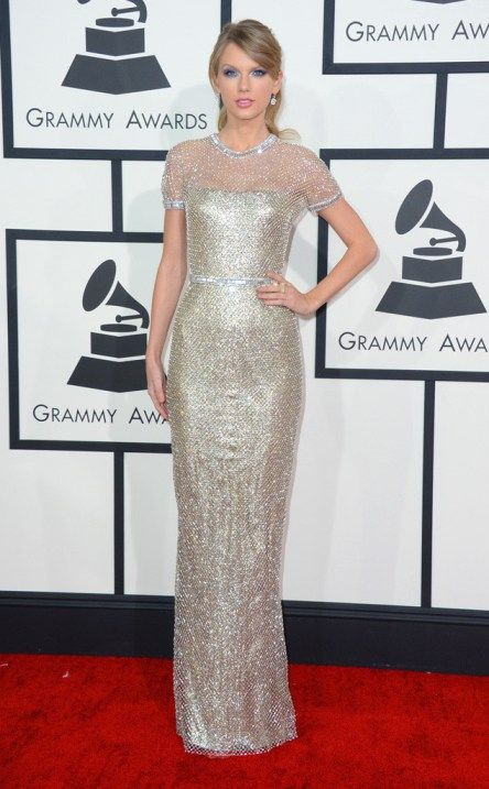 Grammy - Red Carpet Looks!!
