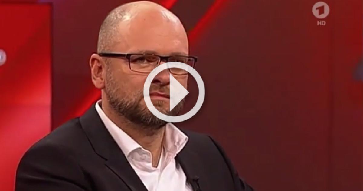 Prinášame záznam politickej talkshow nemeckej televízie ARD, v ktorej vystúpil europoslanec Richard Sulík na tému utečeneckej krízy. Video je so slovenskými titulkami