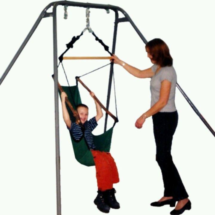 Homestand Portable Swing Frame | Gift Ideas | Pinterest