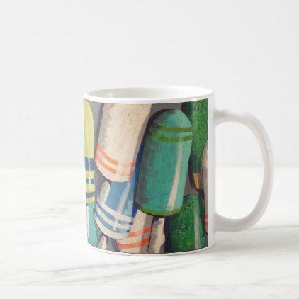 Nautical Themed Mug Coastal Coffee Beach Custom Unique Special