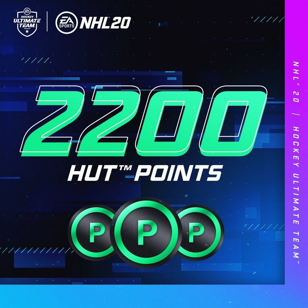 Nhl 20 2200 Hockey Ultimate Team Points Playstation 4 Digital In 2021 Family Games To Play Ps4 Digital Code Playstation 4