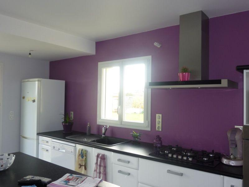 Hauteur hotte et crédence ? - Page 2 | What about the kitchen ...