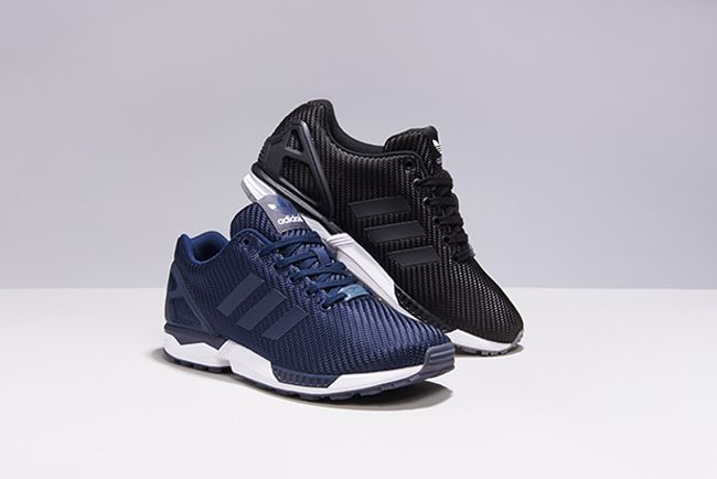 Adidas Zx Flux Jeans