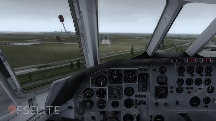 flygcforum com ✈ Just Flight #1 ✈ FSElite Review: JustFlight