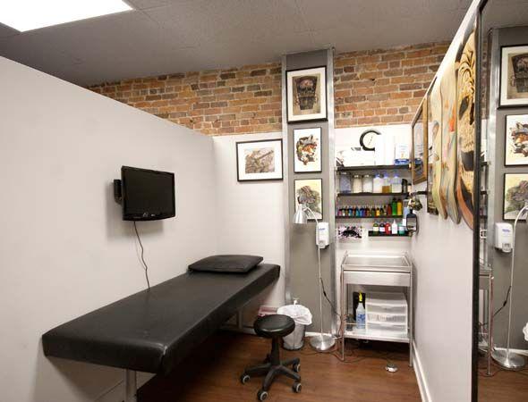 tattoo shop layout wwwpixsharkcom images galleries