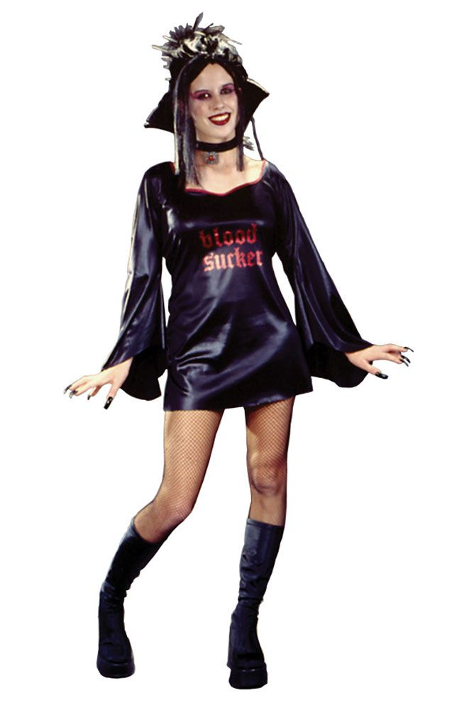 Nice Costumes Blood Sucker Teen Costume just added Halloween - halloween teen costume ideas
