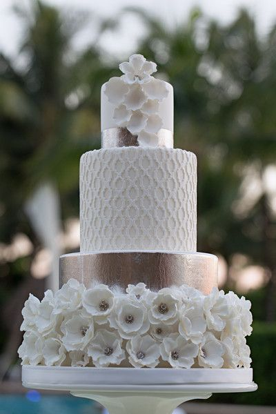 Kakes by Karen, LLC Photos, Wedding Cake Pictures, Florida - Fort Myers, Naples, and surrounding areas