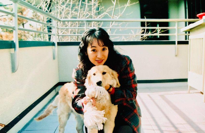 漫画家が13年暮した愛犬を亡くして実感した ペットロス にならない方法 折原 みと Frau ペットロス みと 漫画家