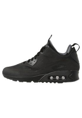 AIR MAX 90 UTILITY - Joggesko - black/black