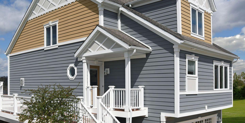 Siding Siding Options House Siding Roof Siding
