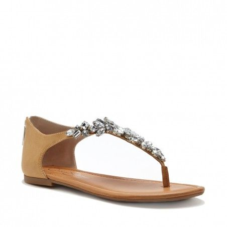 Radient - T-strap sandals - Jessica Simpson, a designer quality, on-trend  women's shoe at surprisingly affordable prices. New and exclusive styles  every day ...