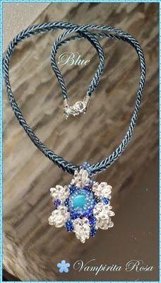 VAMPIRITA ROSA: BLUE