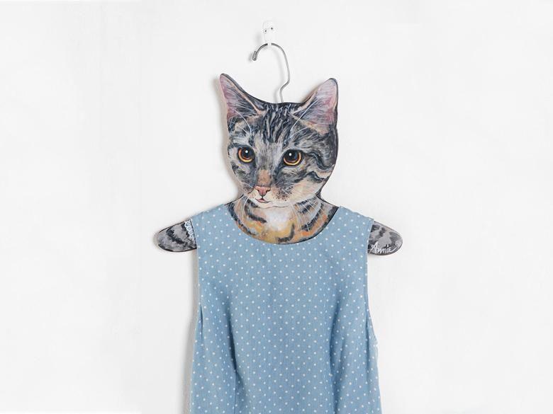 no wire hangers ever | Kids\' Decorating Ideas | Pinterest | Wire ...