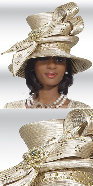 African Fancy Nails Quinceanera Nails Quinceañera Nails: African American Church Hat