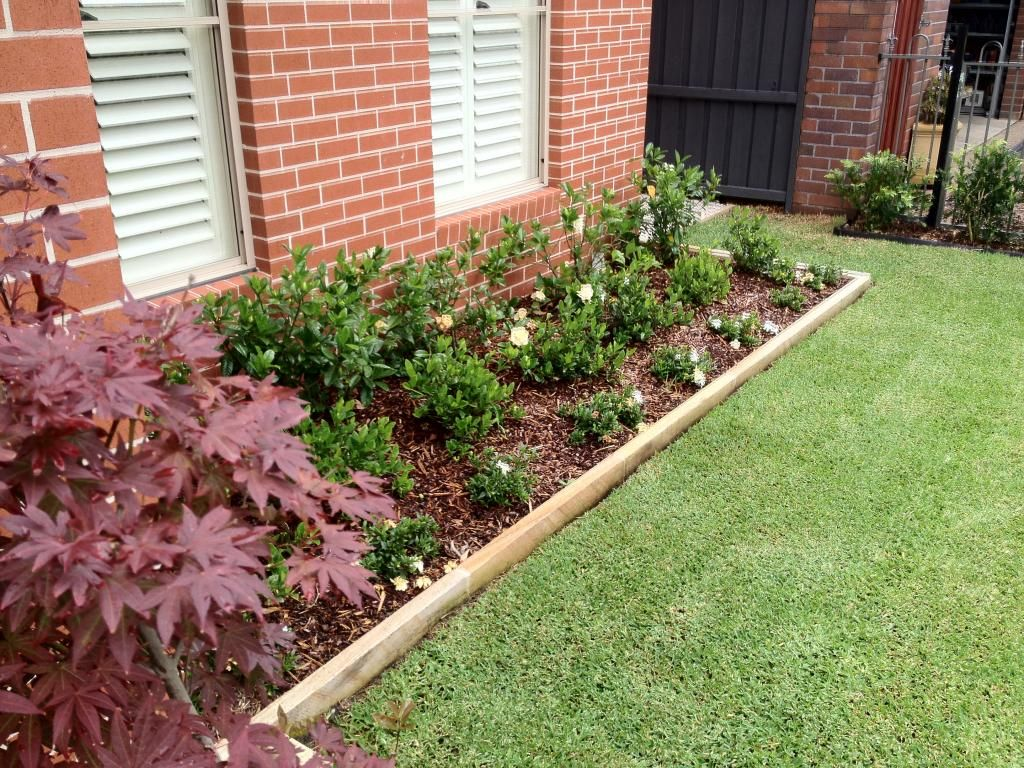 Stunning Backyard Garden Edging Ideas | Beautiful Garden Desain