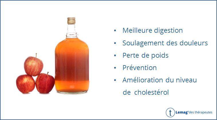 Les bienfaits du vinaigre de cidre sante pinterest - Les bienfaits du stepper ...