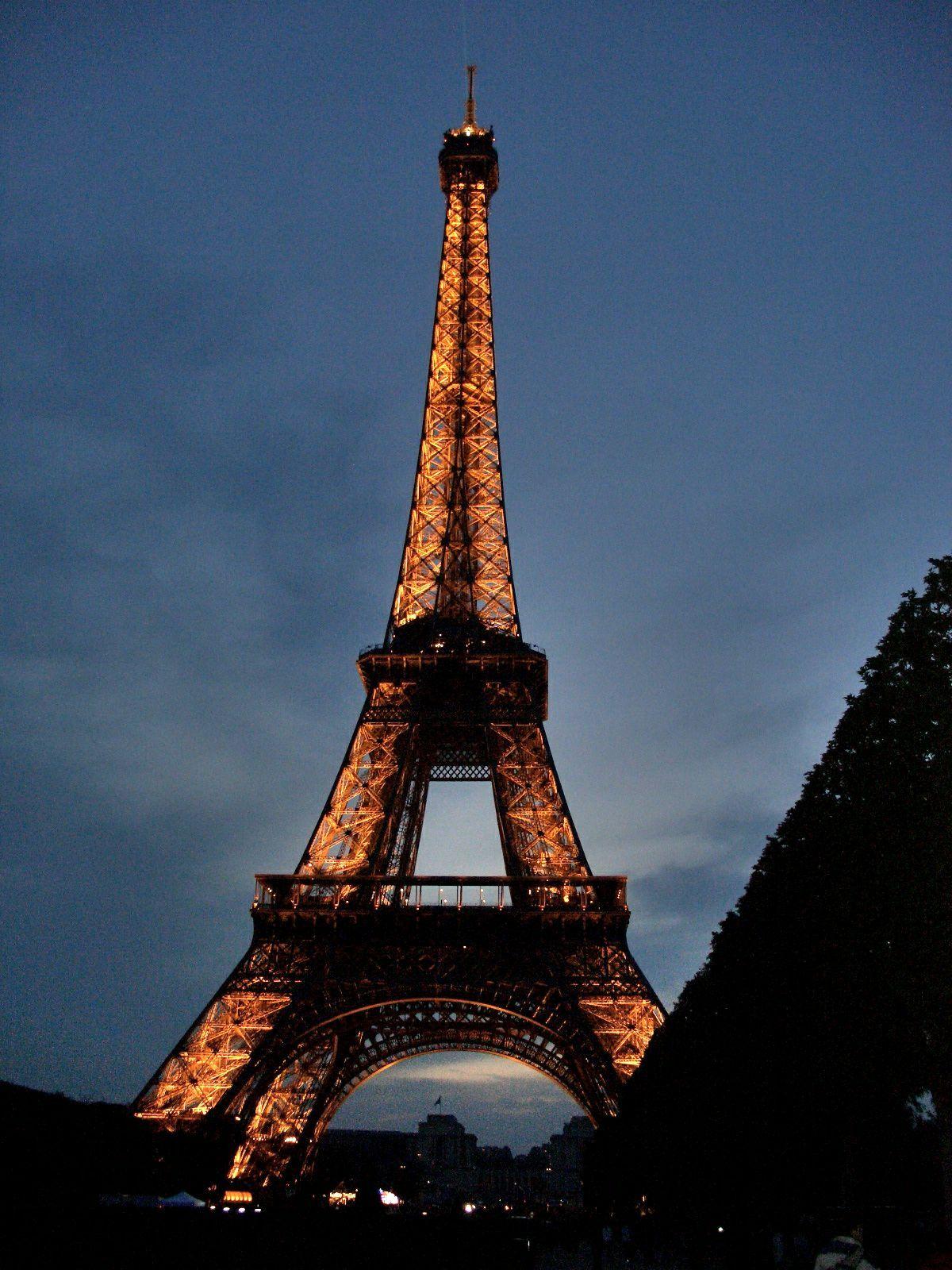 Эйфелева башня | Эйфелева башня, Фотография парижа, Париж
