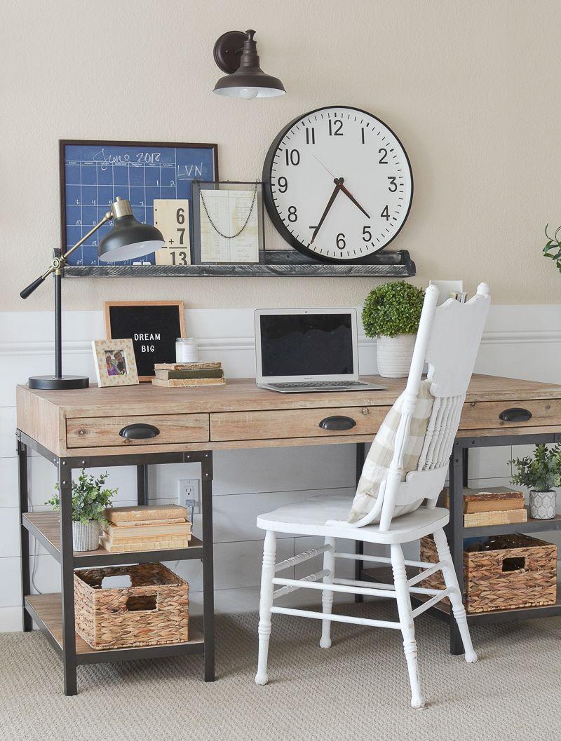 34++ Farmhouse office furniture model
