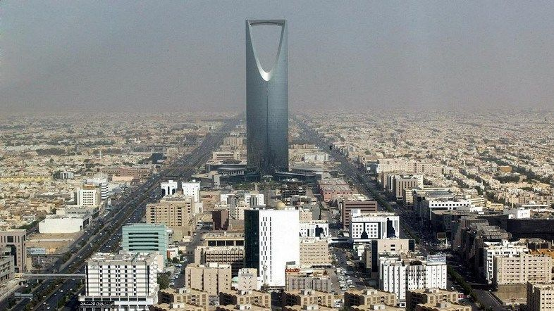 Saudi Government Facilities Hit By Cyber Attacks Saudi Cyber