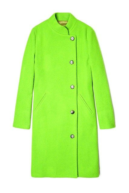 Acne Coat