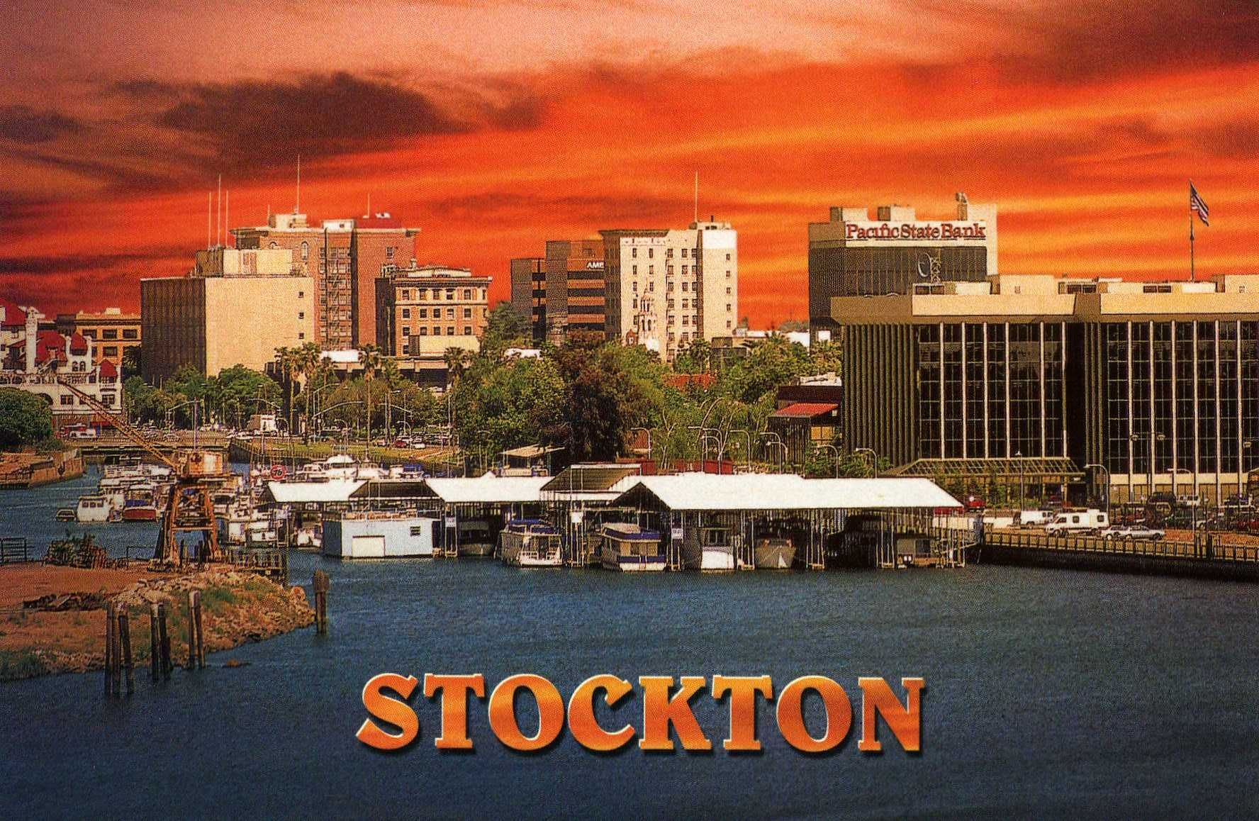 Visit Stockton Ca Stay With Us California Places Term Life