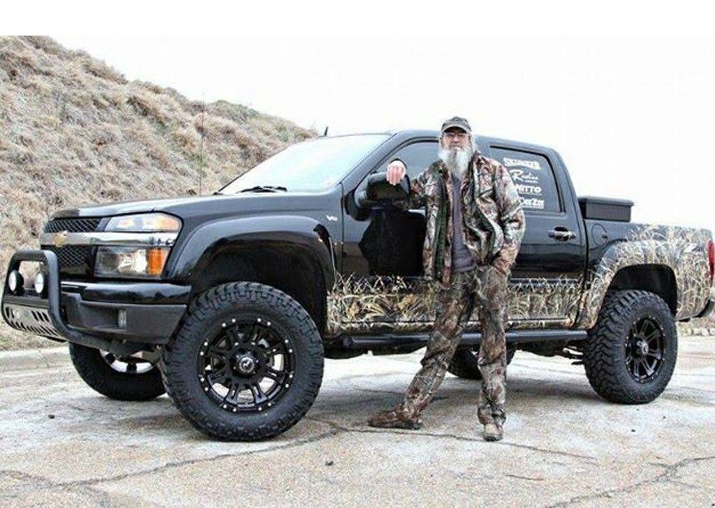 Chevy Colorado Trucks Lifted US Army   New Car Magazine   Pinterest ...