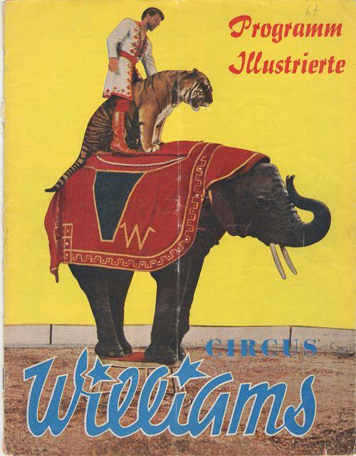 Pin Auf Circus Circus