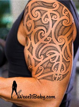 Motive mann tattoo 50 einzigartige