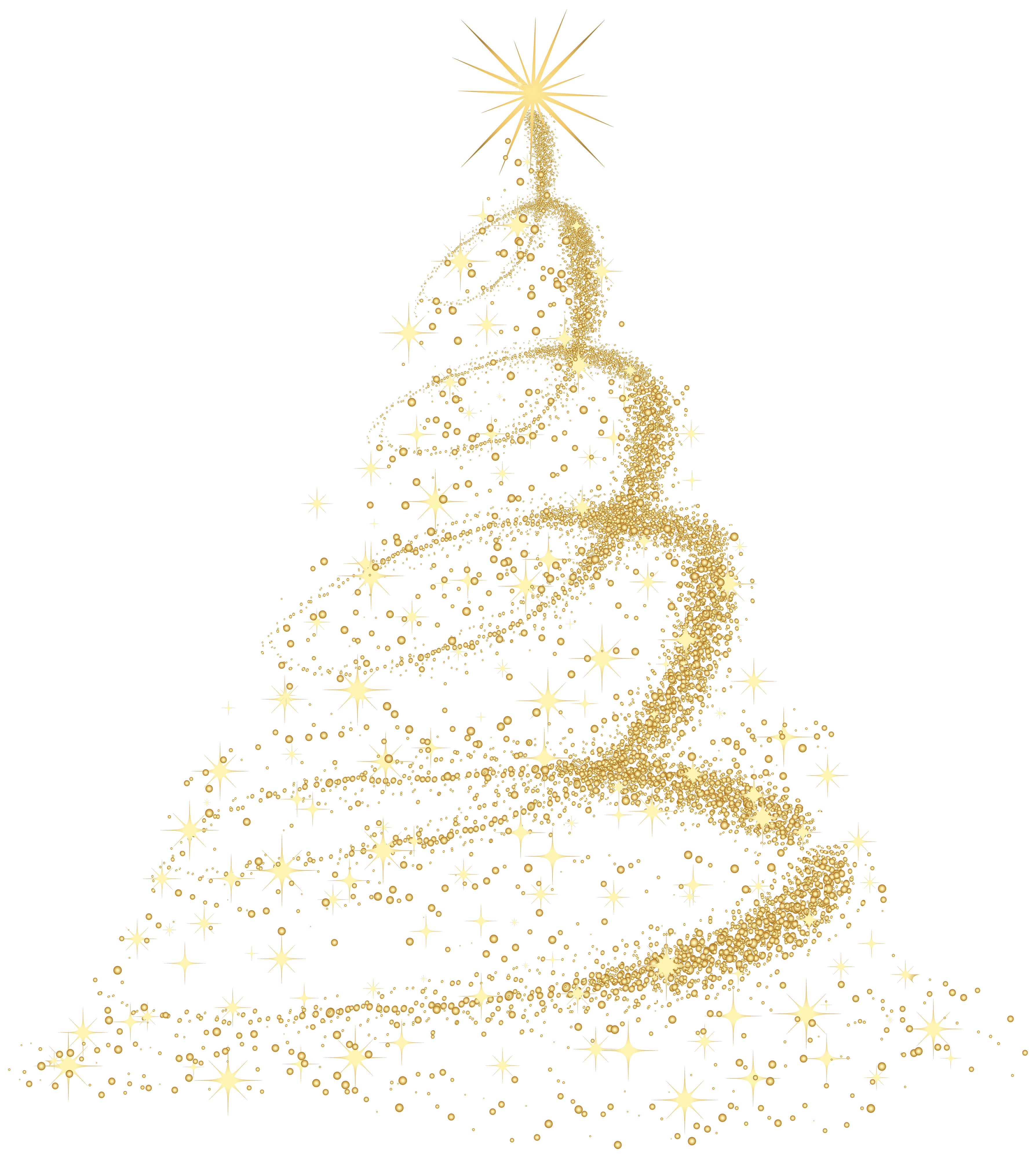 Deco Christmas Tree Transparent Png Clip Art Image Gallery Yopriceville High Quality Images And Transparent Png Free Clipart