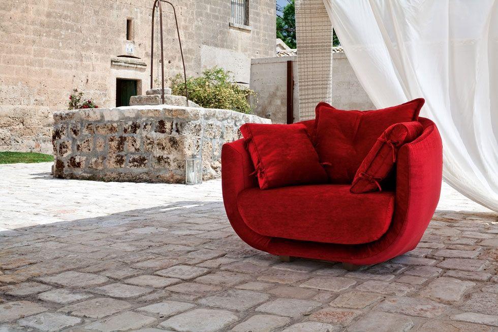 Divani Keoma Salotti.Keoma Salotti The Red House Arredamento E Salotto