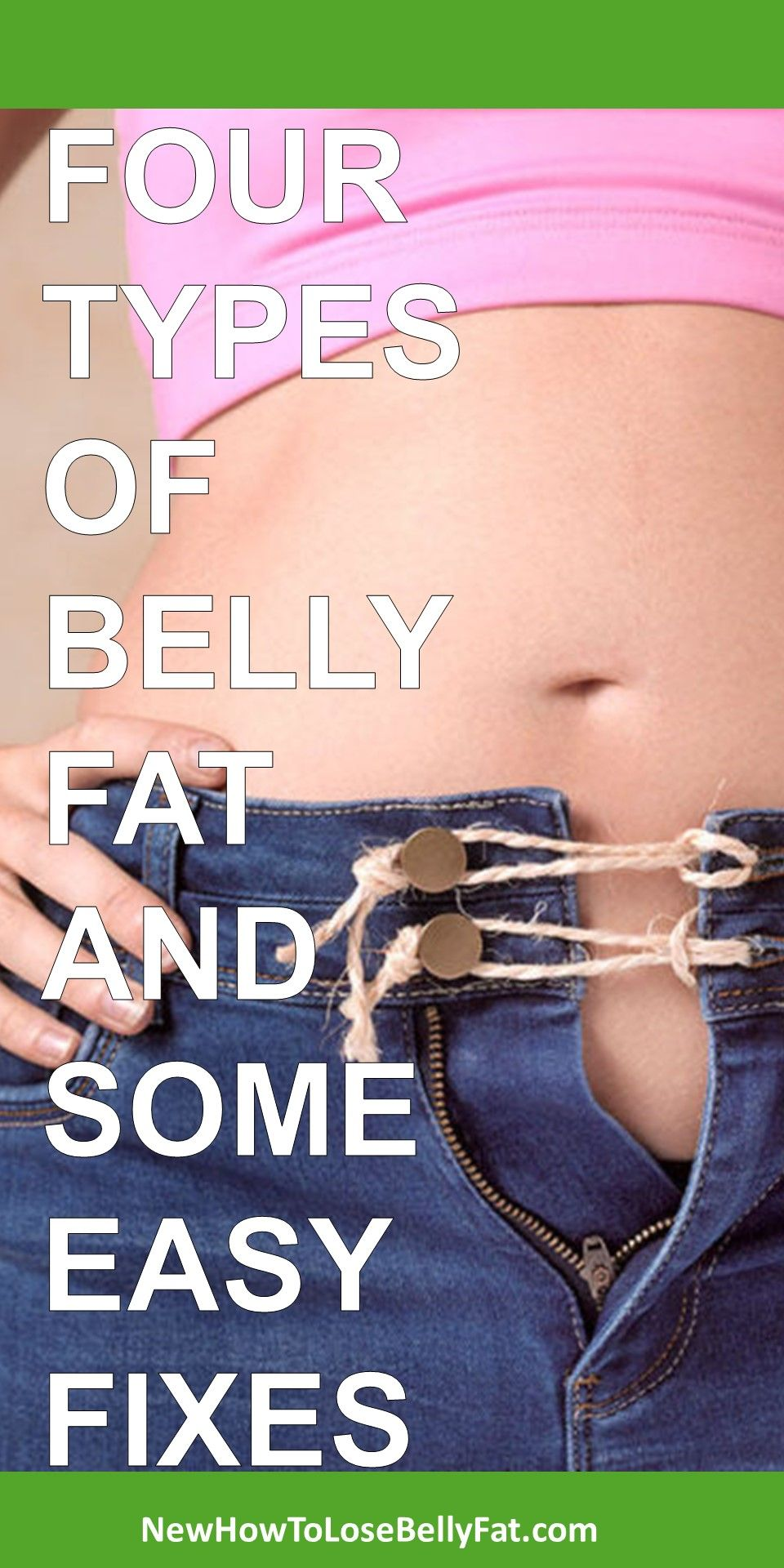 Healthiest way to reduce belly fat
