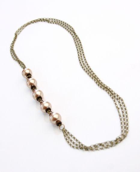 Kamilla Necklace - Vi Bella Jewelry
